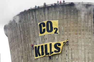 CO2kills