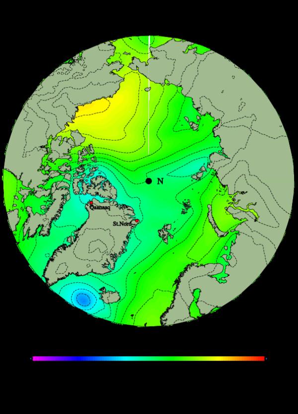 PAC 2013 Baffin Bay