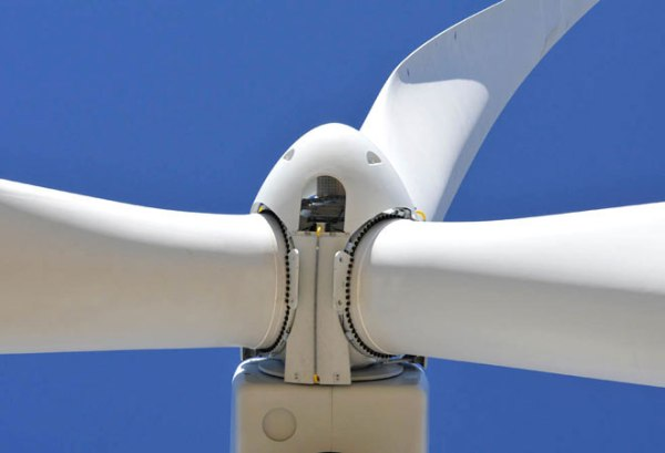 GE achieves grid parity and energy storage with new turbine.