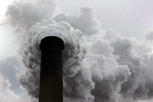 Ugly Coal