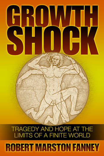 Growth Shock Cover Art