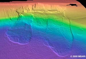Undersea Slope Failure