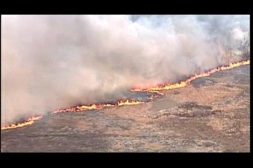 Isleta-Pueblo-Fire