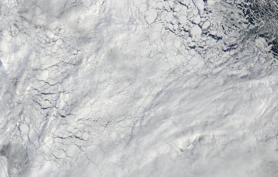 April 16, pre-storm