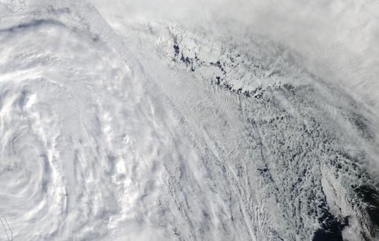 Storm April 17