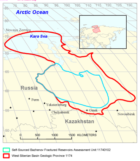 USGS_-_Bazhenov_Formation_Oil_Reservoir