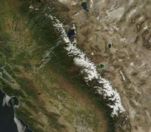 California Drought April 20 2014