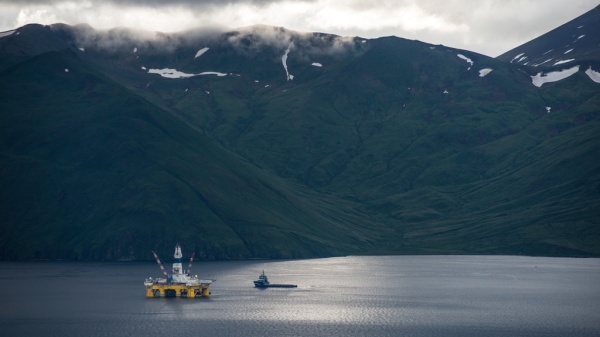 Shell Drilling approved for Arctic