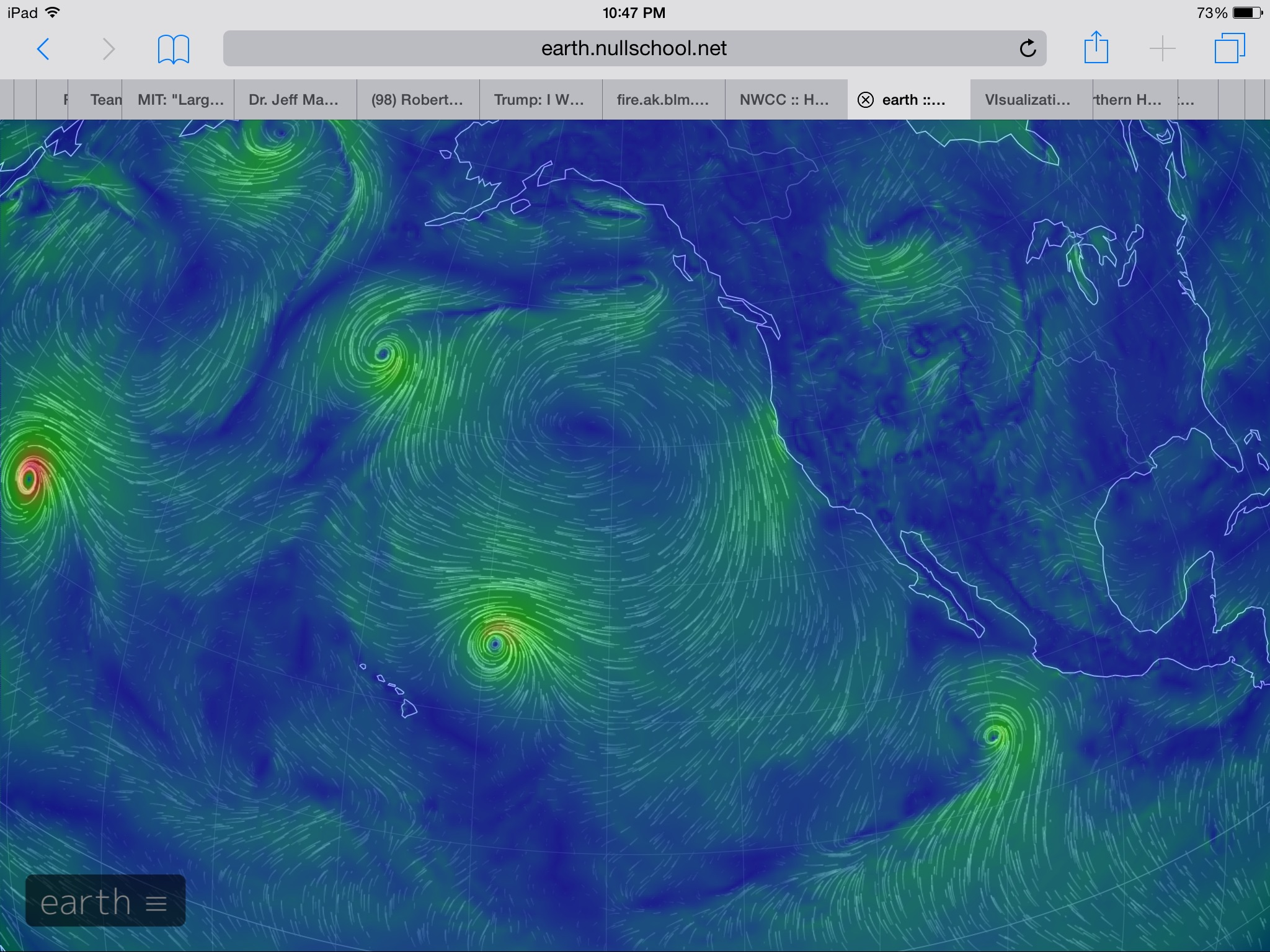 Hothouse Monsters Clash Godzilla El Nino Pummels Pacific S Hot Blob