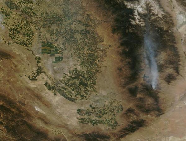 Bakersfield Fire