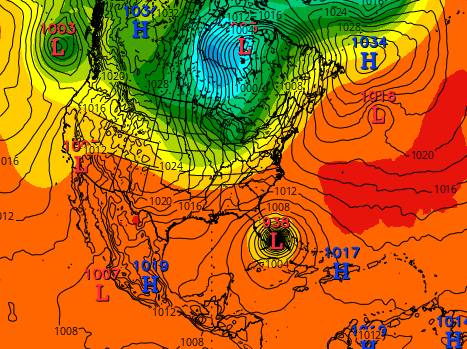 florida-hurricane-october-7-ecmwf