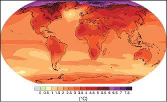 geographical-pattern-of-surface-warming