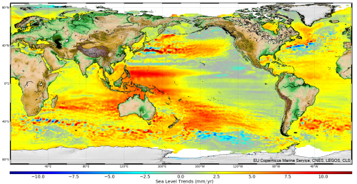 global-sea-level-rise