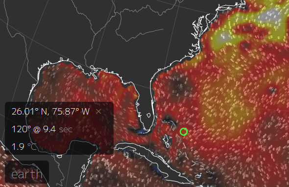 near-record-warm-waters-off-the-us-east-coast-help-to-fuel-matthew