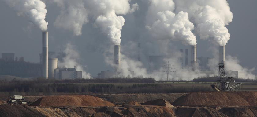 Fossil Fuel Power Plant : Fossil fuel emissions robertscribbler