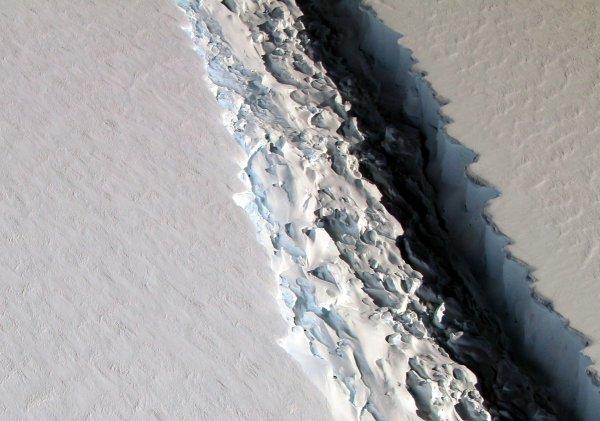 larsen-c-ice-rift