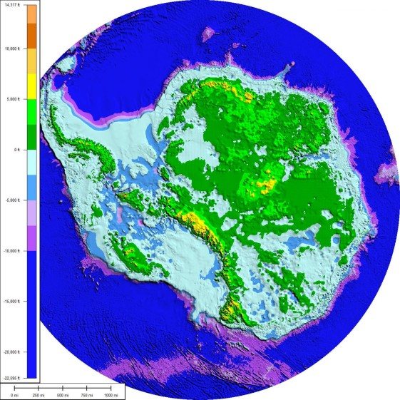 west-antarctica-below-sea-level