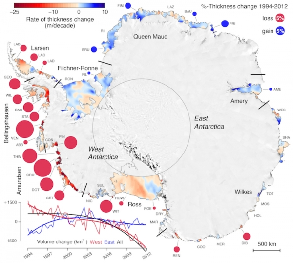 antarctica-ice-shelf-melt-rates