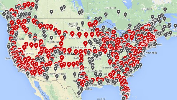 tesla-superchargers-destination-chargers