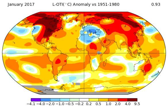 janaury-2017-3rd-hottest-on-record-nasa