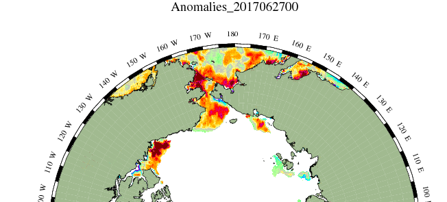 Arctic Sea Ice Melt Analysis: The Concerning Development of a ...