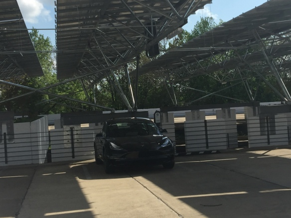 How I Used Rideshare to Afford a Tesla Model 3 (You Can Do it Too